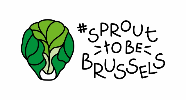 Sprout to be Brussels